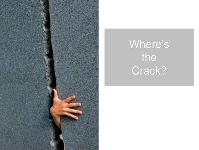 One crack: Social SEO