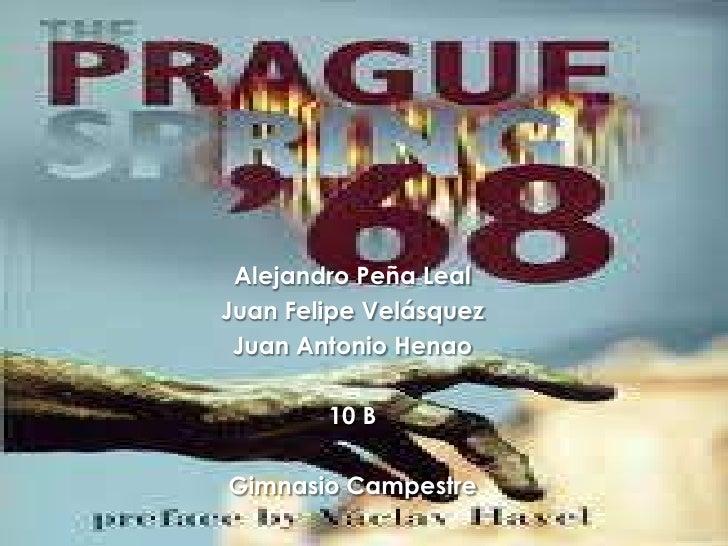 Alejandro Peña Leal<br />Juan Felipe Velásquez<br />Juan Antonio Henao<br />10 B<br />Gimnasio Campestre<br />