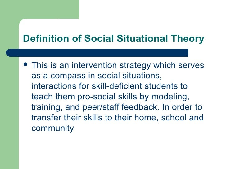literature review of social skills intervention A systematic review of group social skills interventions, and meta-analysis of outcomes, for children with high functioning asd  this article is an open access publication abstract group social skills interventions (gssis) are a commonly offered treatment for children with high functioning asd we  literature search online electronic.