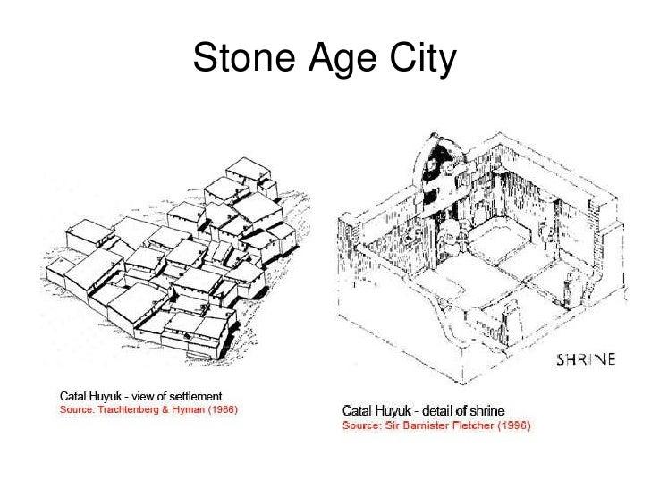 Stone Age City