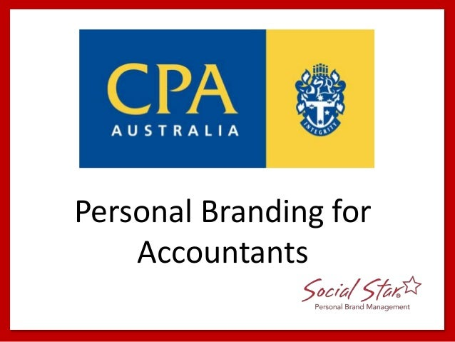 https:// Personal Branding for Accountants