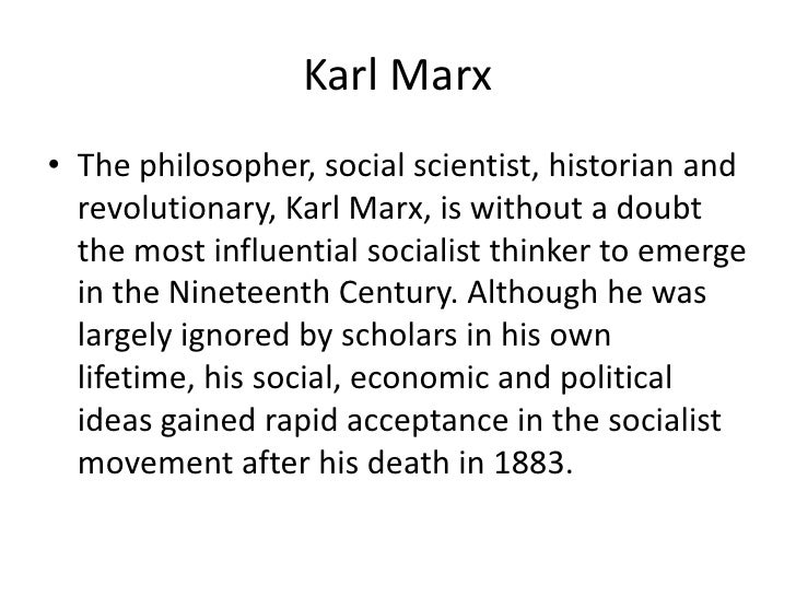 social stratification according to karl marx Unit 3 lecture 5: social stratification classical perspectives on social class stratification karl marx: according to marx.