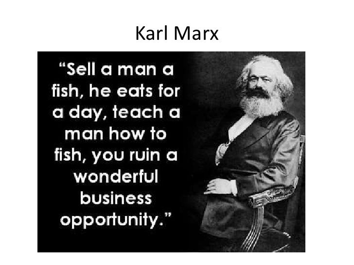 marxist view on social inequality