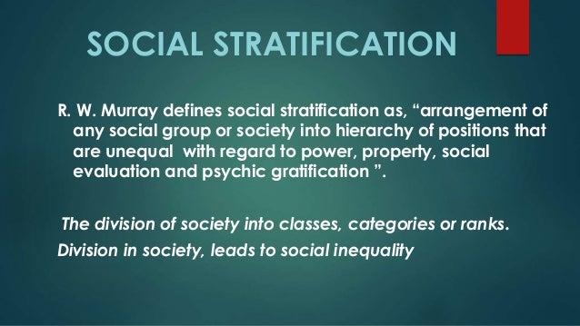 Race sex and social class