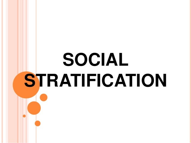 does the davis and moore thesis justify social stratification - social stratification in all human societies as davis and moore stated, stratification exists in every known human society, and all share certain functional prerequisites which must be met if the system is to survive and operate efficiently.