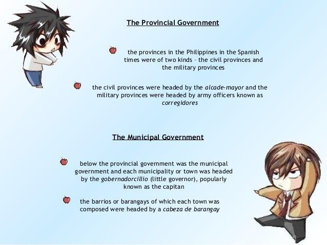 Separation of Powers—Delegation of Legislative Power
