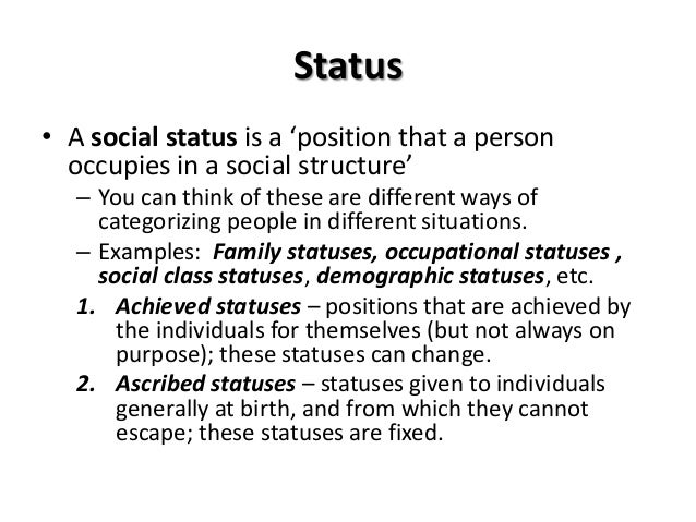 ascribed and achieved status Blog sociology c wright mills | sociological imagination, ascribed and achieved status c wright mills | sociological imagination, ascribed and achieved status ascribed and achieved status and others that are extremely popular in the contemporary sociology.