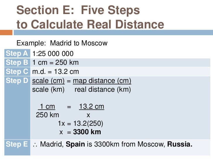 the distance formula worksheet