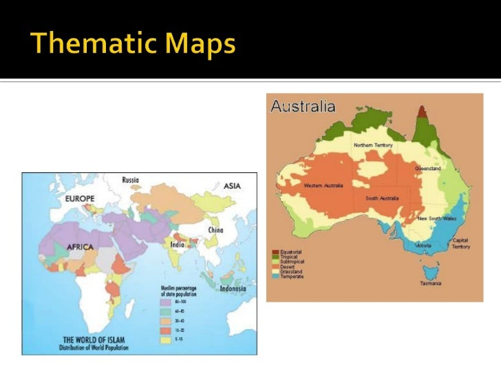 Geography skills thematic maps climate language 10 map gumiabroncs Images