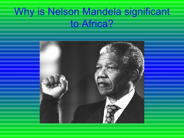 why mandela chose antigone as a Former south african president nelson mandela has died at age 95 of complications from a recurring lung infection the anti-apartheid leader and nobel laureate was a beloved figure around the.