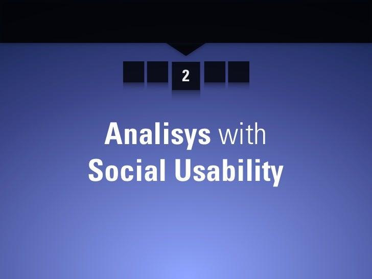 Analysis       — Formare dei gruppi.       — Selezionare un sito da analizzare          usando la checklist.        — Qual...