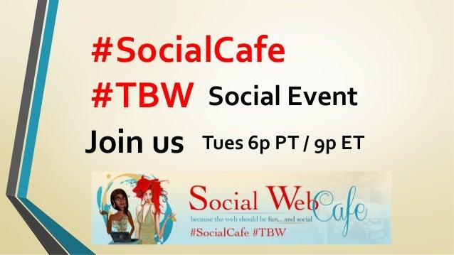 Keep infor*ed!  /socialwebcafe  /socialwebcafe  /socialwebcafe