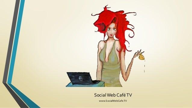 SocialWebCafe:  Email Marketing Objectives #SocialCafe