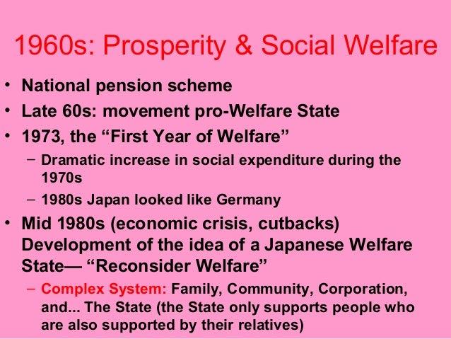 Social Welfare Is Immoral