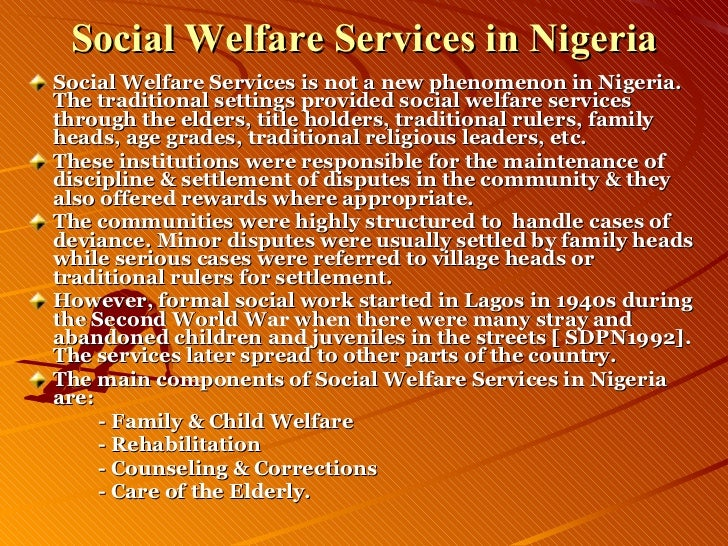problems associated with contemporary social problems in nigeria Do you know how to respond to contemporary social issues like religious freedom, homosexuality, marriage redefinition or transgenderism our free resources help you understand the issues, teach your family and respond wisely read more article.