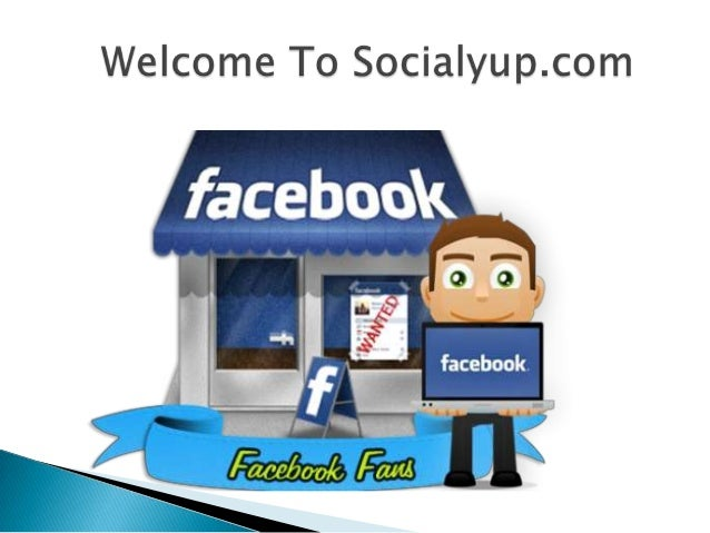 Facebook is a widely used social networking site and a lot of fans on your Facebook account attract the attention of many ...