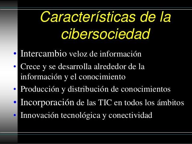 Sociedad del conocimiento y la comunicación Slide 3