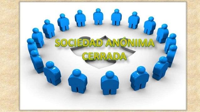 En sentido técnico jurídico, es el ente creado por un acto voluntario colectivo de los interesados, en aras de un interés ...