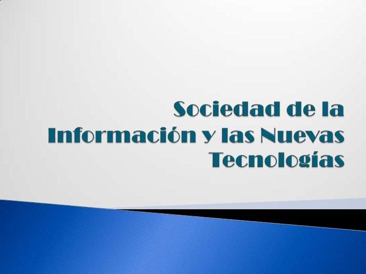 Las tecnologías de la información comprenden todosaquellos medios electrónicos que almacenan, crean,recuperan y transmiten...