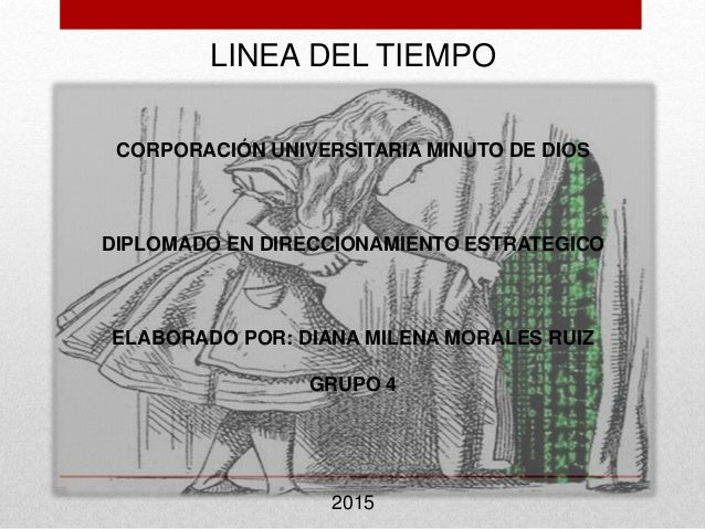 Linea de Tiempo Sociedad de la informacion Slide 2