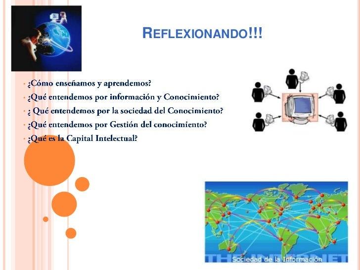 Reflexionando!!!<br /><ul><li> ¿Cómo enseñamos y aprendemos?