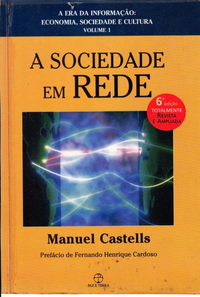 Sociedade em rede_manuel_castells