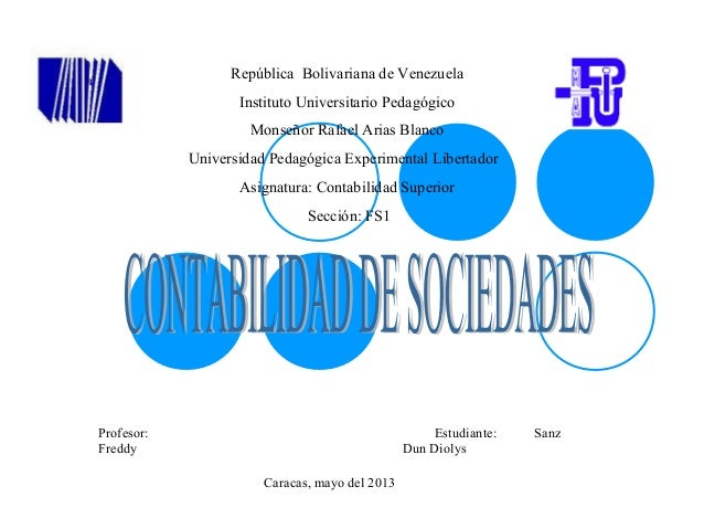 República Bolivariana de VenezuelaInstituto Universitario PedagógicoMonseñor Rafael Arias BlancoUniversidad Pedagógica Exp...