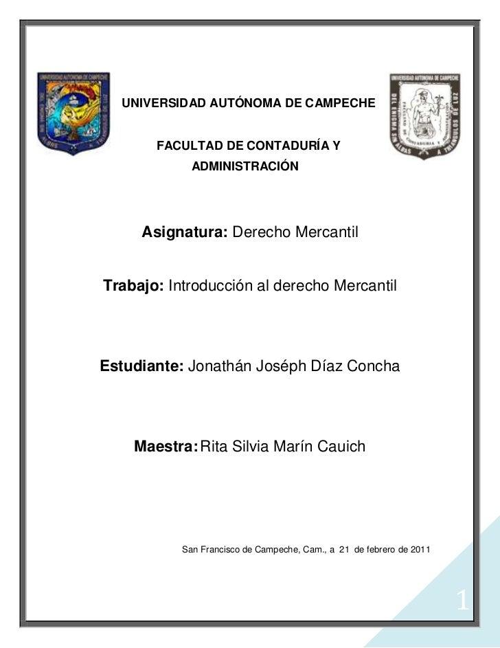 4956175214630-509905219075<br />UNIVERSIDAD AUTÓNOMA DE CAMPECHE<br />FACULTAD DE CONTADURÍA Y  <br />            ADMINIST...