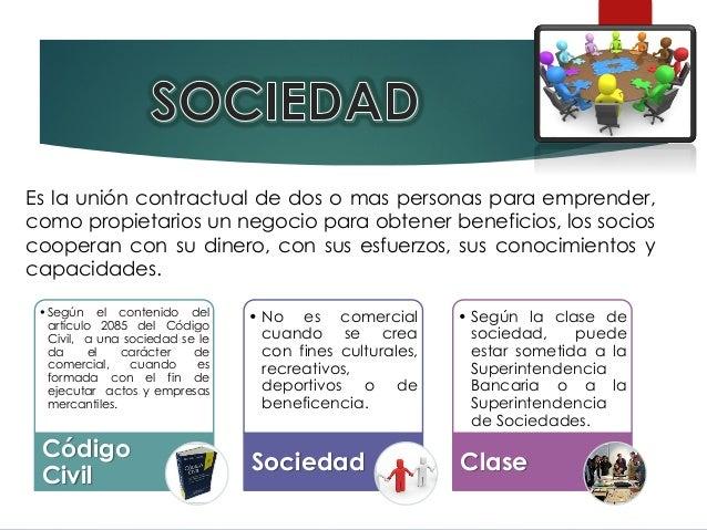 Sociedad limitada en Colombia  Slide 2
