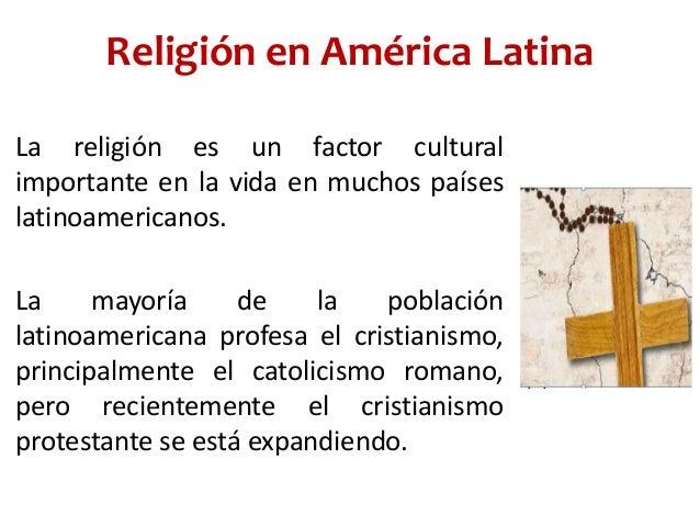 america latina caracteristicas generales de la - photo#27