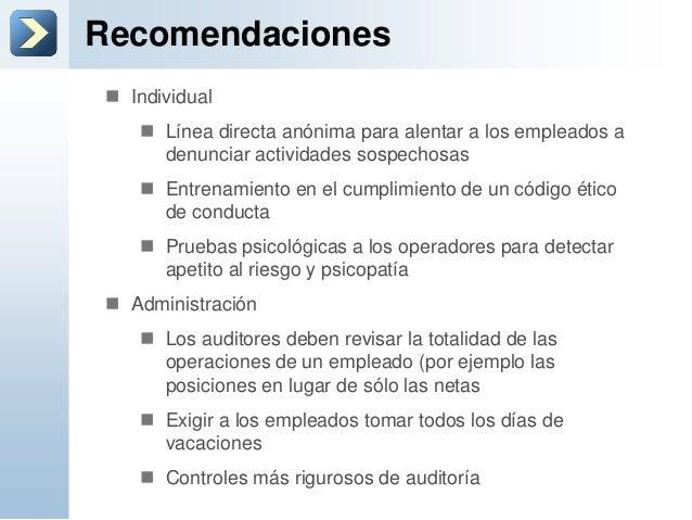 Recomendaciones Individual Línea directa anónima para alentar a los empleados adenunciar actividades sospechosas Entren...