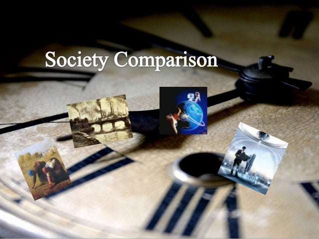 Societies Comparison