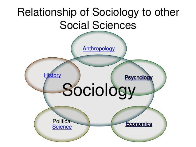 social issues and relationship development in scmf