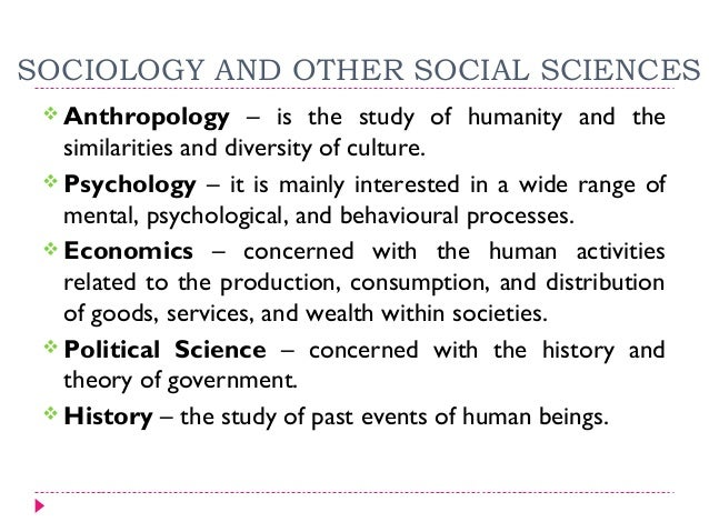 relationship between economic history and anthropology