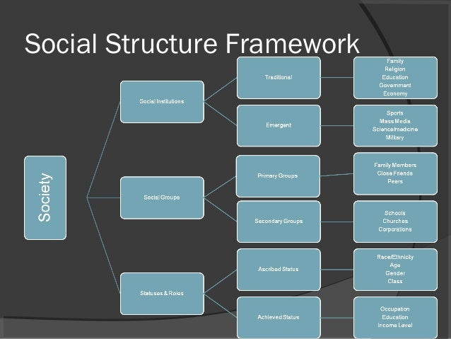 social interaction and social structure Chapter 4 social structure &amp social interaction 1 chapter 4: 2  social interaction – the ways that people interact with one another.