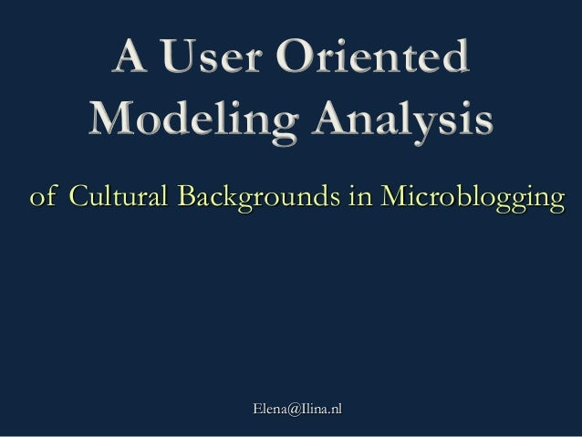 a cultural analysis The research master's in cultural analysis is dedicated to the interdisciplinary  analysis of culture at large, including art, literature, cinema, and new media.