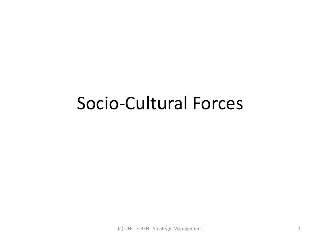 the importance of socio cultural factors Importance of social and cultural factors for attitudes, disclosure and time off  work for depression: findings from a seven country european.