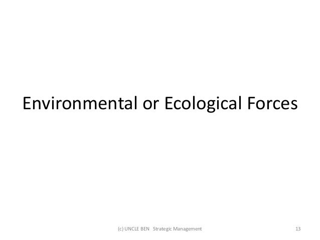 environmental factors affecting the operations management commerce essay Environmental business factors can affect the organization in their day-to-day operations management needs to carefully plan and take into account.