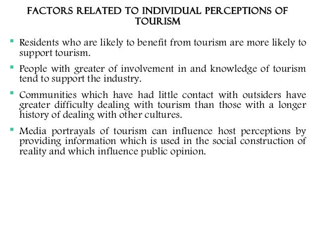 impact of tourism on traditional culture How to obtain this publication readers can access the full version of the impact of culture on tourism by choosing from the following options.