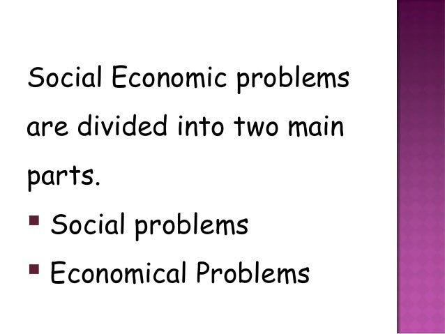 essays on socio economic issues On this page you can read or download socio economic issues essay in pdf format.