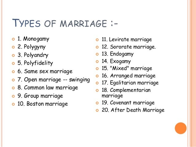 advantages of early marriage