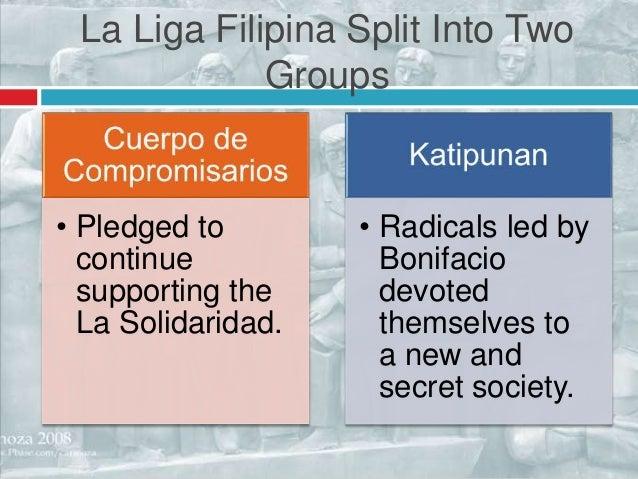 la liga filipina