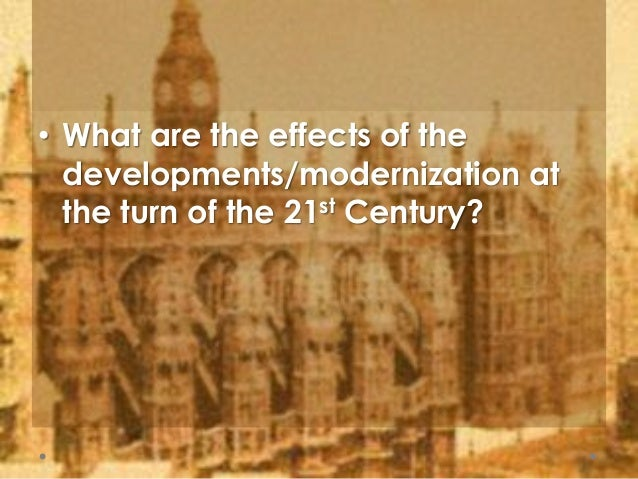 21st Century and Rizal Essay