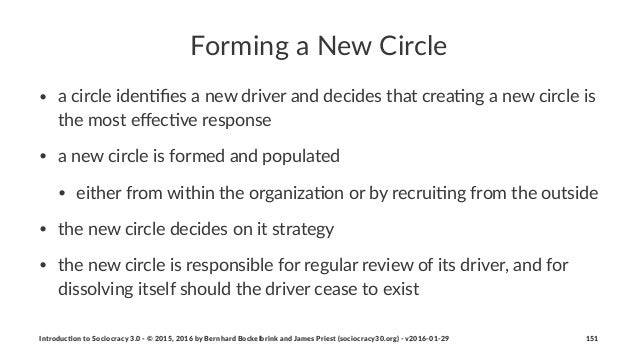 Forming(a(New(Circle • a#circle#iden+fies#a#new#driver#and#decides#that#crea+ng#a#new#circle#is# the#most#effec+ve#response ...