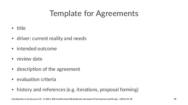 """Template(for(Agreements • """"tle • driver:+current+reality+and+needs • intended+outcome • review+date • descrip""""on+of+the+ag..."""