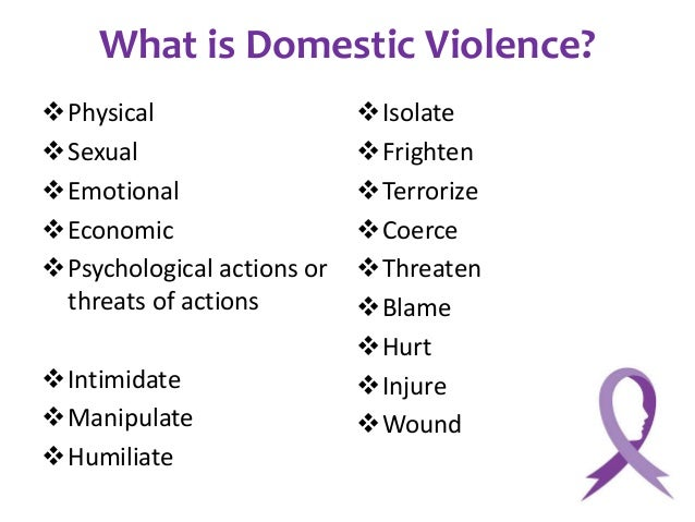 "domestic violence notes Domestic violence has been greatly neglected by the psychologists and sociologists the issue came much into the mainstream with the television program called satyamev jayate titled"" danger at home."