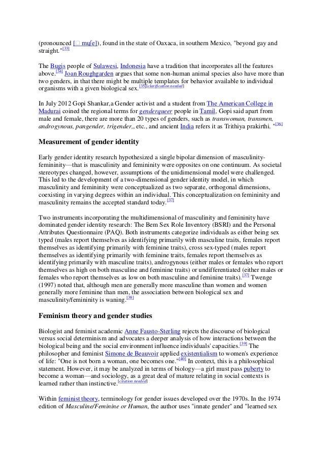 Sociolinguistics essay papers