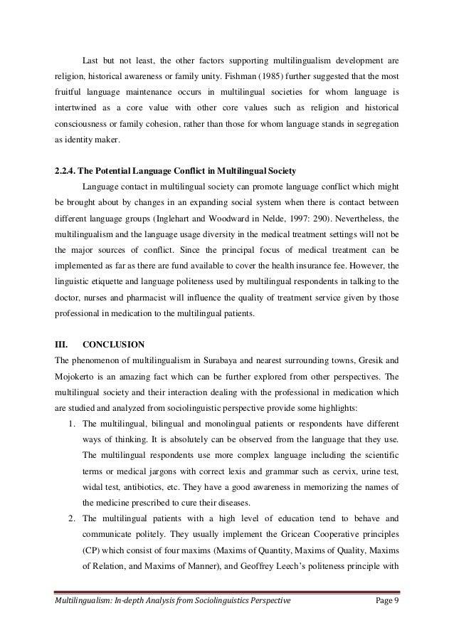 thesis about sociolinguistics Cambridge core - discourse thesis about sociolinguistics analysis - register, genre, and style - by douglas biber 21st century digital learners (edu1cdl) a history.