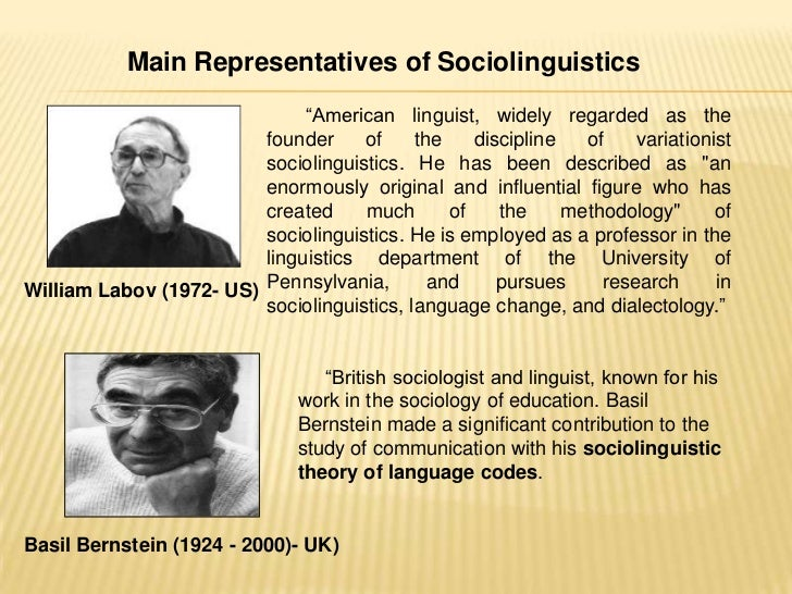 linguistics and sociolinguistics Welcome to the nc state linguistics program website linguistic study in the 21st century is all about change, and at nc state we explore language change in the midst of one of the most linguistically diverse states of the country from this page you may navigate to learn more about our faculty & staff, our research, our degree programs.