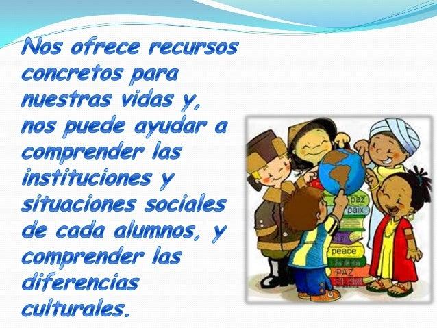 Sociología de la educación Slide 3